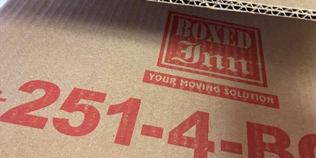 What's the Difference Between Single vs Double Walled Moving Boxes